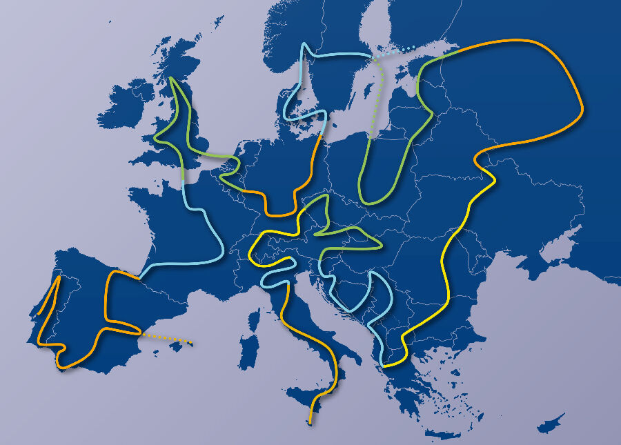 The European Route of Historic Theatres
